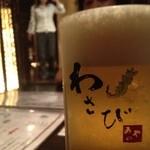 13816605 - 生ビール