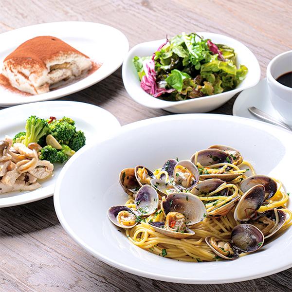 ミア ボッカ エミオ武蔵境店の料理の写真