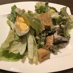 GRILL DINING 薪火 - シーザーサラダ