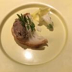 GRILL DINING 薪火 - スターター