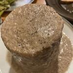 串焼き。ビストロガブリ - トリュフおでん