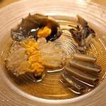 レンゲ - 酔蟹