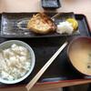 魚と肴 とおるの台所 - 料理写真:カジキの西京焼定食