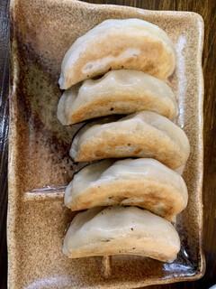 煮干らー麺 カネショウ -