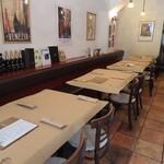 Felicita Pizzeria Torattoria -
