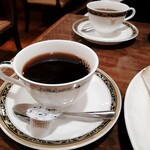 スイス - トラジャコーヒー