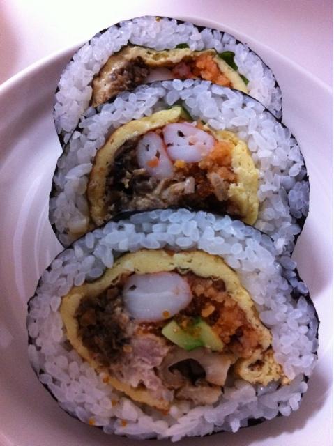 寿司 御料理 魚伸