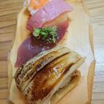 138181716 - 寿司~♪