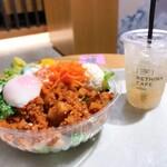 リシンク カフェ シブヤ -