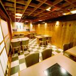 Roku鮮 - 個室部屋