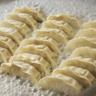 【麺飯と餃子セット】【定食セット】スタート!テイクアウトも可