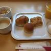 グレイスイン名古屋 - 料理写真:ホテル朝食 ( ´θ`)