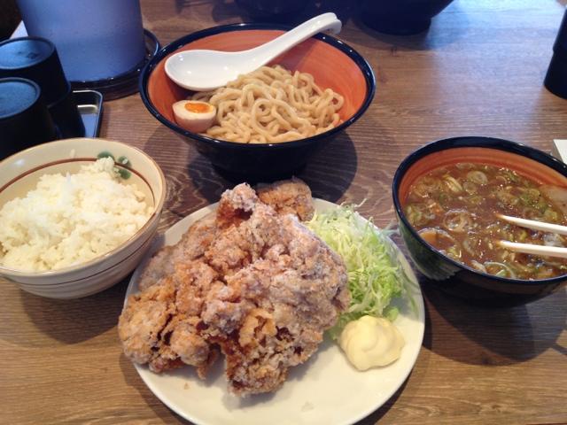 麺や虎鉄 手稲店
