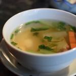 メークマイ - スープ