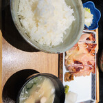 玉屋KITCHEN -