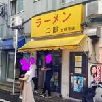 138194792 - 上野毛駅からすぐです