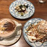 Pizzeria&Trattoria Bar Table Nice -