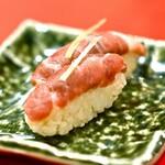 北千住肉寿司 -