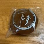桃六 - どら焼き 190円
