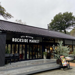 ROCKSIDE MARKET -