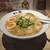 麺や佑 - 料理写真:鶏魚豚らーめん味玉入り