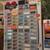 麺や佑 - メニュー写真:食券販売機