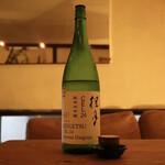 ビアーズ - 日本酒(桂月)