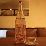 ビアーズ - 日本酒(玉旭)