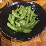 五郎 - 枝豆