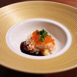 レストラン ヤマウチ ギンザ -