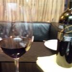 インゴットラウンジ - ワイン