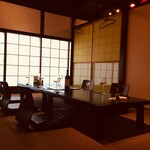 サラザン - 完全予約個室/2〜5名様まで/コース¥¥5,000〜/個室サービス料10%