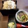 日本蕎麦 一辰 - 料理写真:鴨せいろ1,650円!