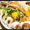 風流田毎そば - 料理写真:海鮮〜うどん寿き鍋
