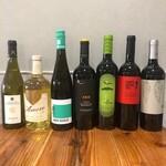 MONO9LO - ワイン各種