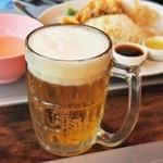 13822058 - 生ビール