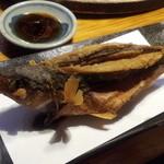 大木海産物レストラン - ぐるくんの唐揚げ