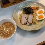 パンケ - 料理写真:つけ麺