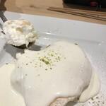 パンケーキストア ロバロバ - パンケーキ