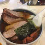 138223533 - チャーシュー麺…1100円