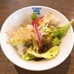 Cafe Restaurant Comodo -