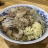 ラーメン寿々㐂 - 料理写真: