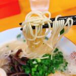 鷹多花 - この麺、マジ美味しい!