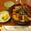 とゝや - 料理写真:サービス丼