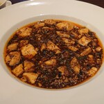 上海ヌードル 珊 - 珊特製 麻婆豆腐