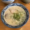 げんこつ - 料理写真:ラーメン@550