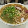 笑福亭 - 料理写真:みそラーメン700円