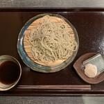 138249787 - 福井県大野の蕎麦
