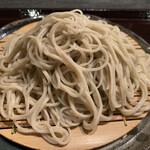138249789 - 福井県大野の蕎麦