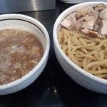 麺商つけ麺 志堂 -